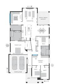 uncategorized house plan with rear view extraordinary for