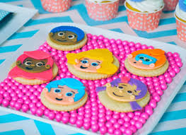 Bubble Guppies Decorations Bubble Guppies Party Ideas Home Design By John