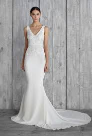 sheath wedding dresses 25 swoon worthy sheath wedding dresses weddingomania