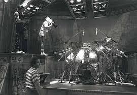 Meme And Nicko - drummerworld nicko mcbrain nicko mc brain pinterest drummers
