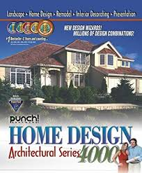 Amazoncom Punch Home Design Architectural Series - Punch home designer