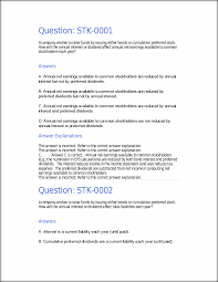 Kitchen Manager Resume Stockholder Equity Question Stk 0001 A Company Wishes To Raise