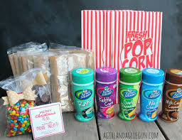 themed gift basket roundup a and a glue gun