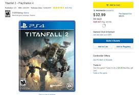 titanfall 35 target black friday previeqw crunchyroll forum battlefield 1 and titanfall 2 for 35 each