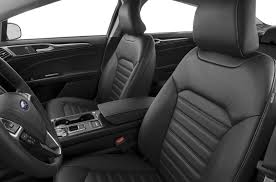 ford fusion 2017 interior new 2017 ford fusion energi price photos reviews safety
