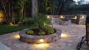 outdoor lighting u0026 misters exterior concepts tampa fl