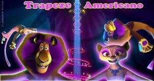 trapeze americano lil humphrey deviantart