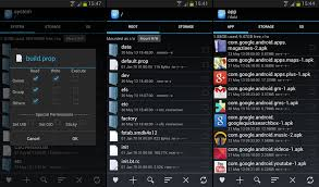 root explorer apk root explorer app for android