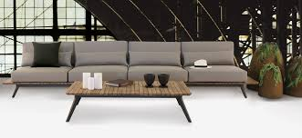 itegrity outdoor sectional sofa patio sectionals teak warehouse