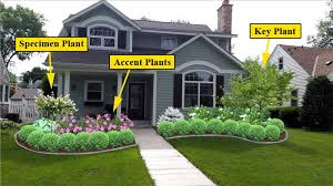 Curb Appeal Real Estate - minneapolis curb appeal and front yard landscaping kg landscape