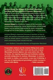 Mississippi travel documents images Jackson rising the struggle for economic democracy and black self jpg