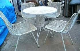 Mid Century Modern Patio Chairs Mid Century Lawn Furniture Image Of Mid Century Outdoor Furniture