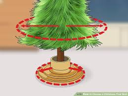 christmas tree skirts how to choose a christmas tree skirt 11 steps with pictures