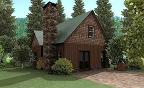 vacation house plans with loft 15 small cottage design mountain style house plans with loft
