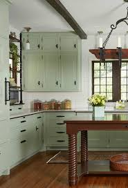 kitchen cabinets what color table 34 top green kitchen cabinets for kitchen
