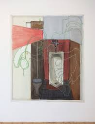 a painter a painter who left new york and abstraction behind and never