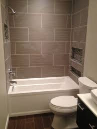 the best tile ideas for small bathrooms popular of tile small