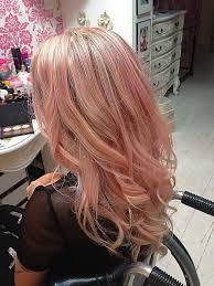 brown with red underneath hair blonde hair elegant blonde hair with dark underneath pictures