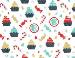 christmas wrap paper christmas wrapping paper with monogram
