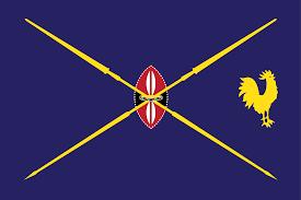 Kenya Africa Flag Flag Of Kenya Wikiwand