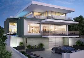 Winsome Design 11 Modern Home Australia House Designs In Australia
