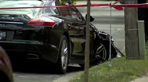 police porsche charged 28 year old deandre wise accused in theft of porsche