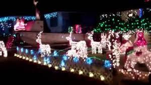 jouluvalot amerikan malliin hawaijilla 2012 youtube