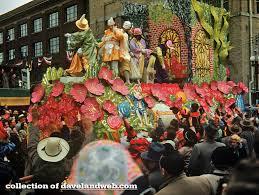 vintage mardi gras daveland vintage new orleans photo page