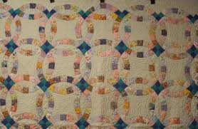 wedding ring quilt for sale pieced and or quilted quilts for sale camlyn quilts and