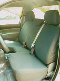 Custom Car Bench Seats Tacoma Rugged Fit Covers Custom Fit Car Covers Truck Covers