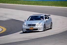 w208 track car build mbworld org forums