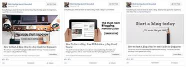 blogger guide pdf how to start a blog step by step newbie guide whsr