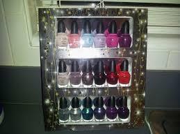 jenna sephoria mini haul opi 18 nail polish kit plus sweet blog