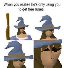Memes For Fb - cuz runes gf credits runescape memes fb grp runeswap osrs
