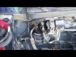 2004 honda civic fuel filter how to replace fuel filter honda civic years 1991 to 1996