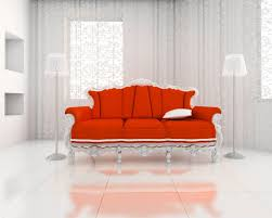 Classic White Living Room Furniture Living Room Modern Furniture Interior Design Showing Grey Fabric
