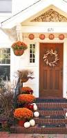 Fall Decorating Ideas For Front Porch - fall front porch decorating ideas outintherealworld com