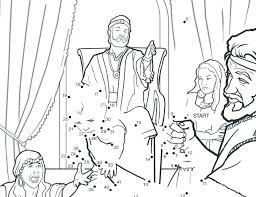 coloring page for king solomon king solomon coloring pages king coloring pages images about king on