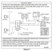 wiring diagram for atwood water heater u2013 the wiring diagram