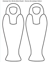 jake coloring colouring pages 15 egyptian mummy