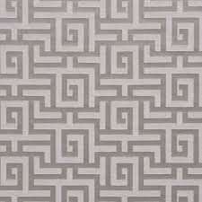 Faux Leather Upholstery Fabric Uk Silver Grey Shiny Geometric Luxurious Faux Silk Upholstery Fabric