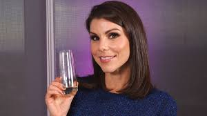 exclusive heather dubrow has advice for her u0027real housewives u0027 co