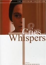 Cries & Whispers 1972