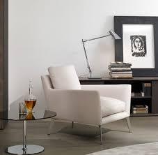 armchair modern modern furniture lighting spencer interiors armchairs