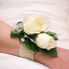 wrist corsage wrist corsage