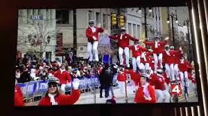 dates for american thanksgiving 2014 rtuc in americas thanksgiving day parade in detroit 2014 youtube