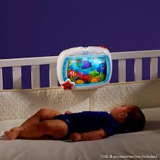 Crib Light Baby Einstein Crib Sea Dream Soother At 47 49