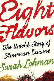 festival national museum of american history eight flavors book cover