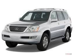 2009 lexus gx 460 for sale 2009 lexus gx prices reviews and pictures u s report