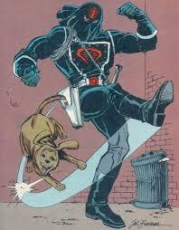 Cobra Commander Meme - the collector s corner g i joe part 1